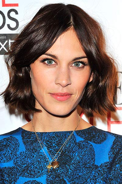 Lovely Long Bob Hairstyles Inspired By Celebrities