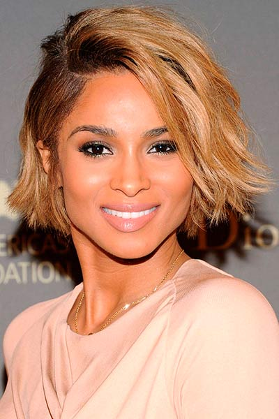Phenomenal Lovely Long Bob Hairstyles Inspired By Celebrities The Value Place Short Hairstyles Gunalazisus