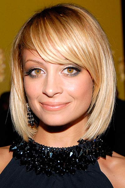 Valuation Haircut : Lovely Long Bob Hairstyles Inspired By Celebrities  The Value Place
