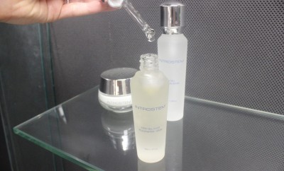 Introstem Stem Cell Night Rejuvenations Serum