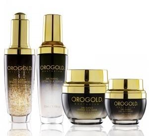 Orogold Nano collection
